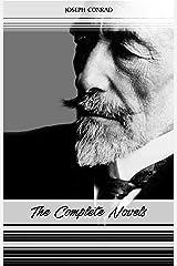 Joseph Conrad: The Complete Novels Kindle Edition