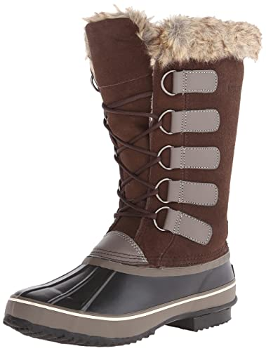 Northside Women s Kathmandu Waterproof Snow Boot  Buy Online at Low ... 9206714310
