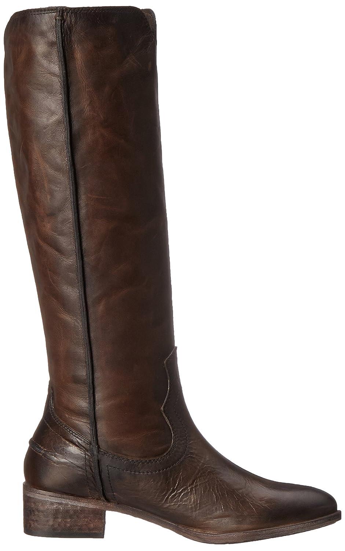 Amazon.com | FRYE Women's Ray Seam Tall Riding Boot | Knee-High