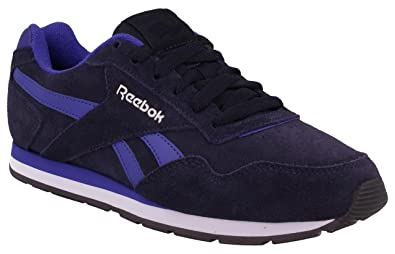 52cc32bc506e Reebok - Royal Smash Trainers - Women - Purple - 37