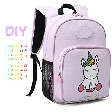 Amazon Com Mommore Cute Unicorn Kids Backpack Preschool Toddler