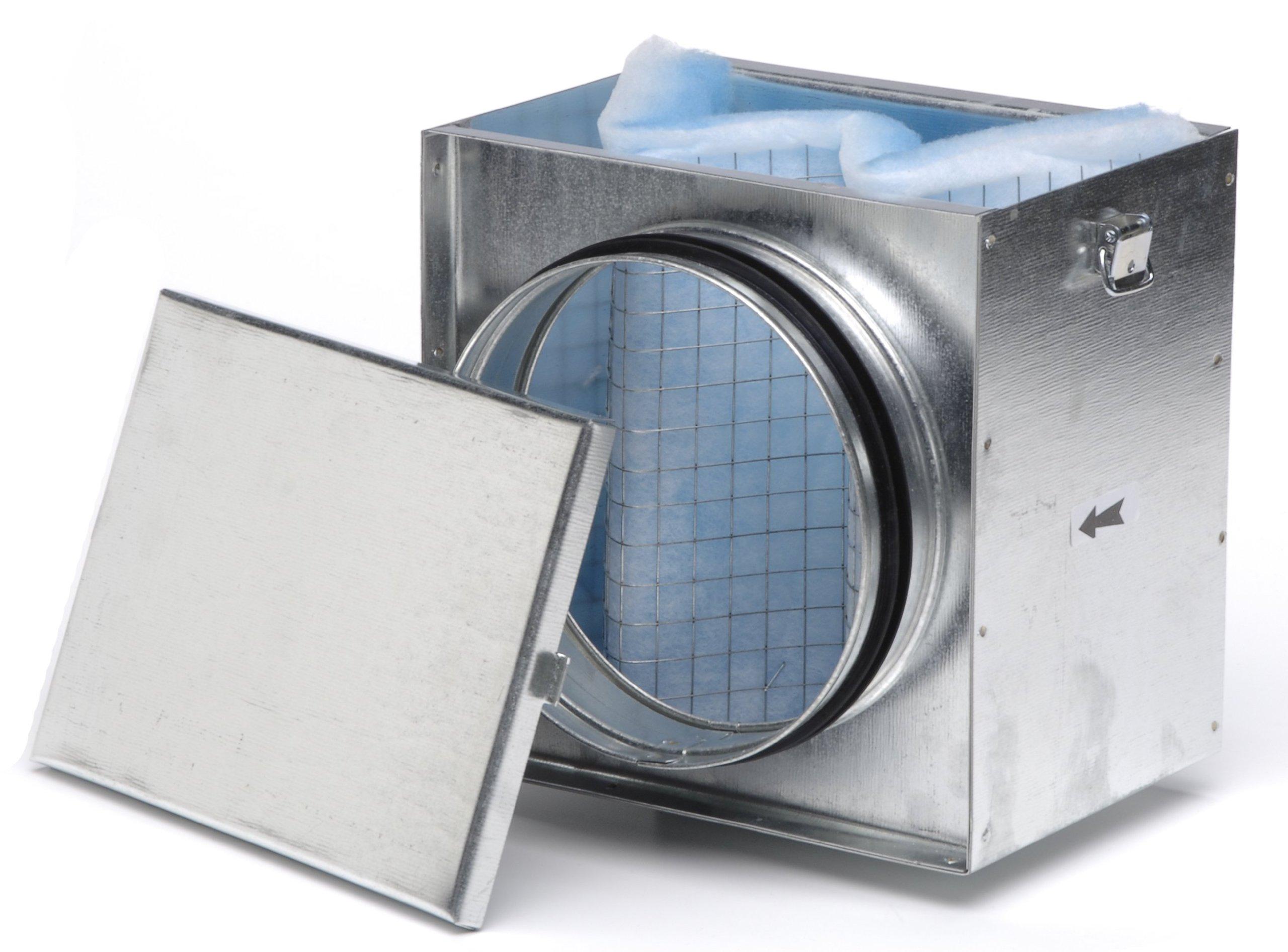 Soler & Palau MFL-250 Filter Box