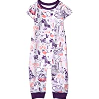 Gymboree Baby Girls' Dot Mouse Onepiece