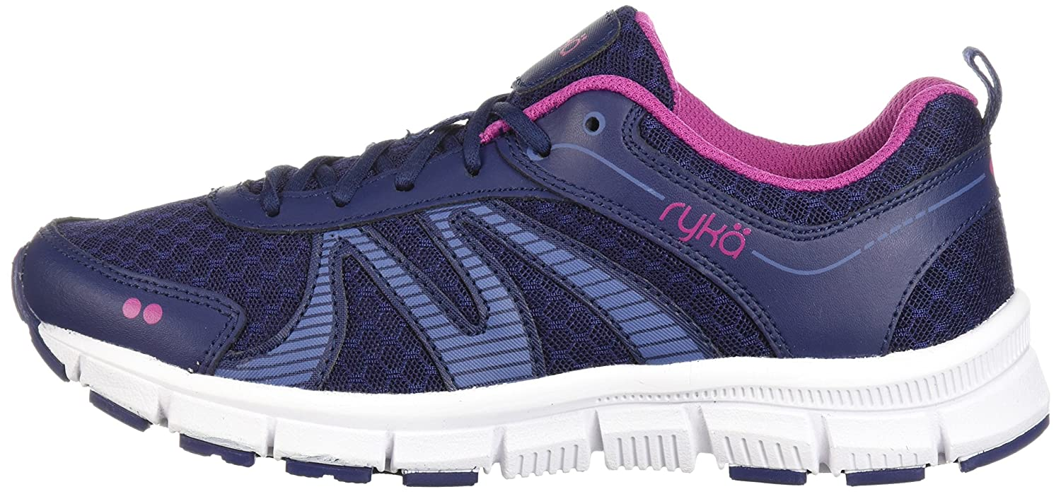 Ryka RykaF5200M1 - - - Heather DamenNavy/Blau/Pink af4620