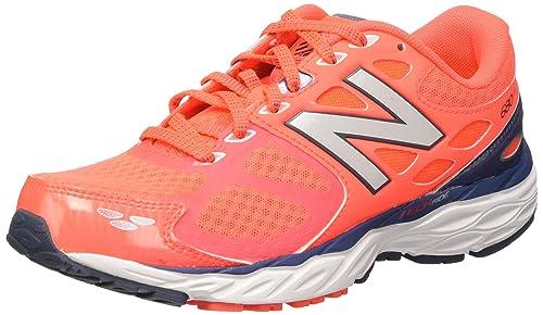 New Balance de Las Mujeres 680 V3 Zapatillas para Mujer