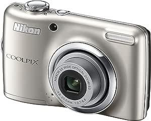 Nikon Coolpix L23 - Cámara Digital Compacta 10.1 MP: Amazon.es ...