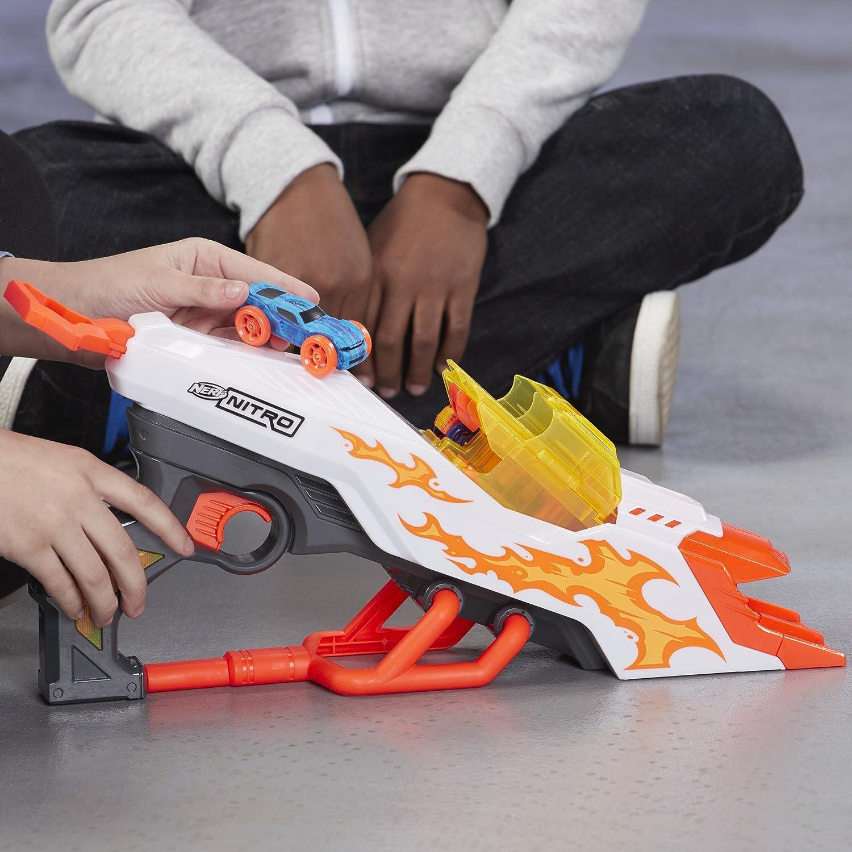 Nerf Doubleclutch Inferno Hasbro E0858EU4