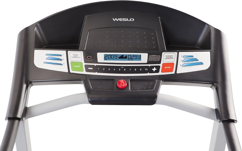 gratuit lubrifiant Wltl 42572 WESLO Cadence LX25 Tapis de course à pied ceinture environ 28.35 g 1 oz