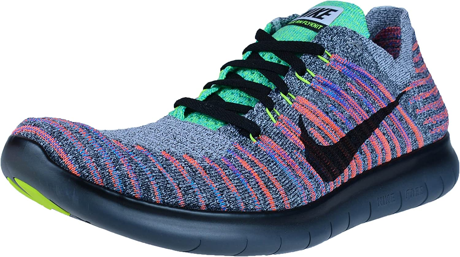 Nike Men s Free RN Distance Running Shoe