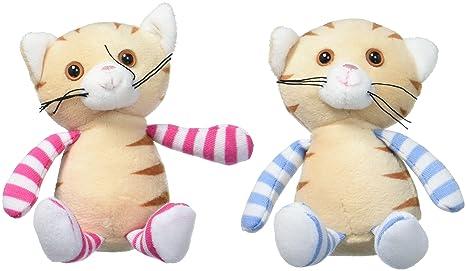 Kidz n Cats y10057 Accesorios Gatos Set