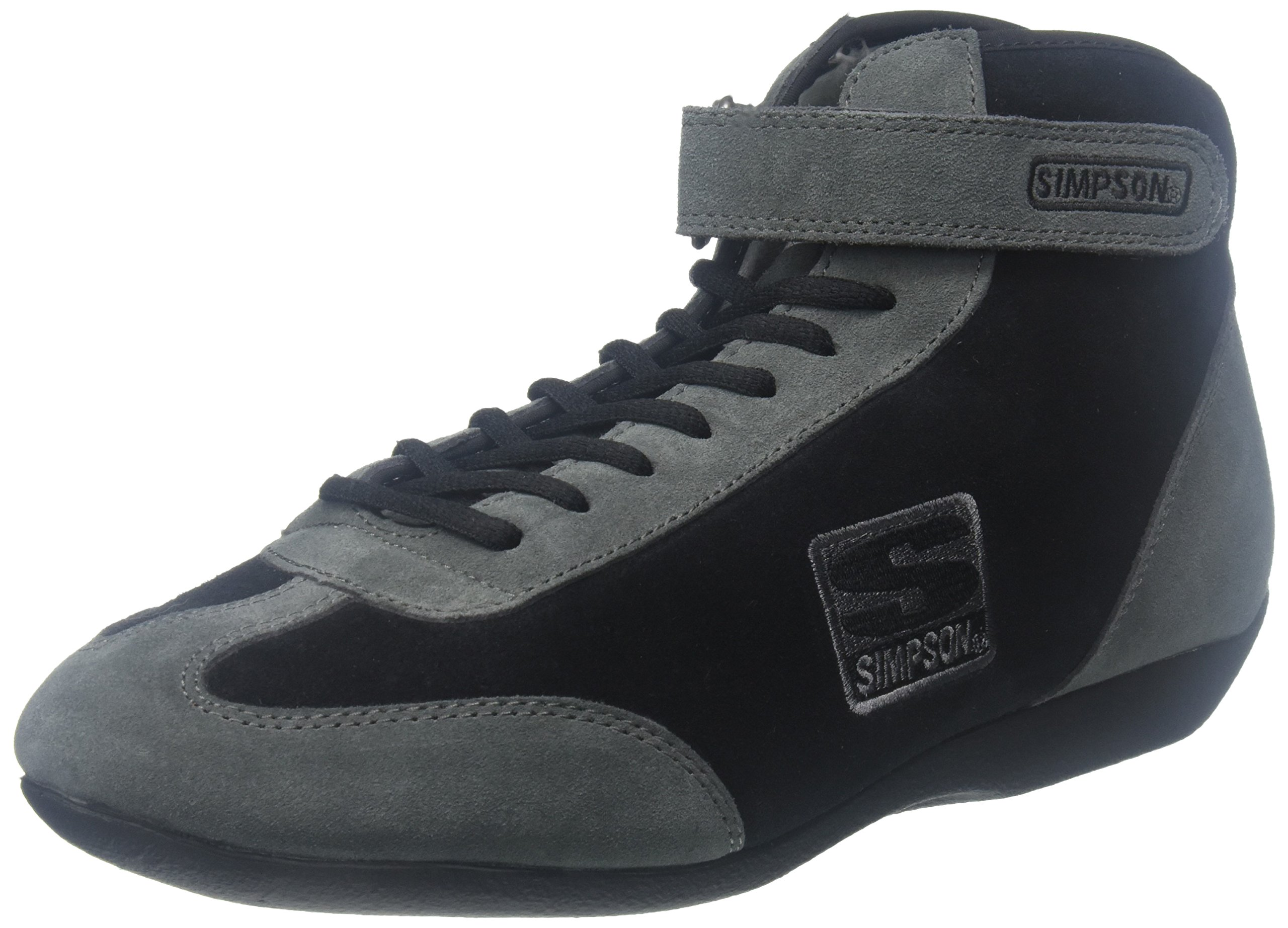 Simpson MT115BK Shoes by Simpson