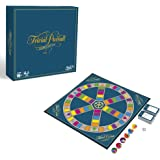 Hasbro Spiele C1940100 - Trivial Pursuit, Fragespiel