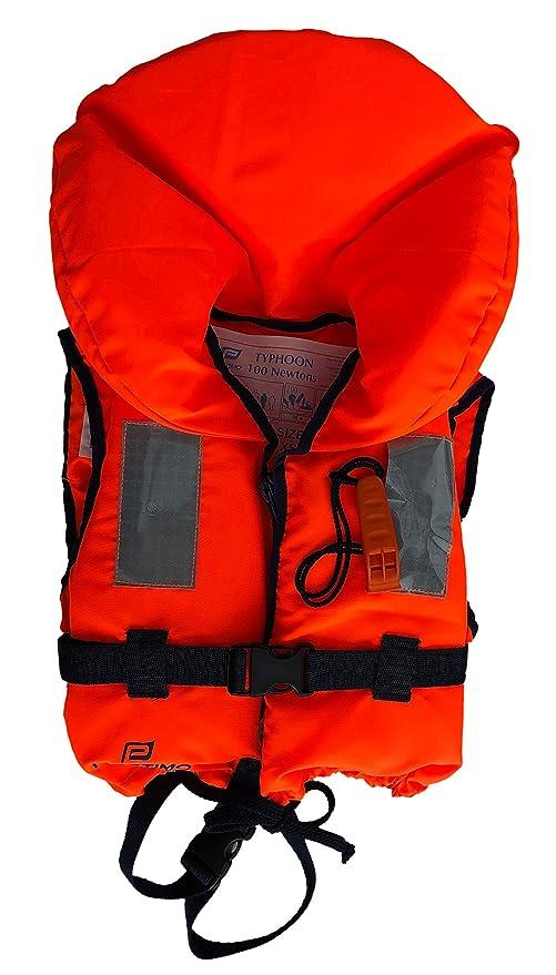 Plastimo 0 - Chaleco salvavidas para barcos: Amazon.es ...