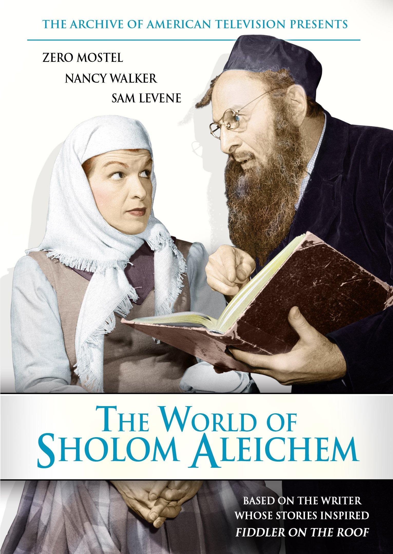 The World of Sholom Aleichem by Entertainment One