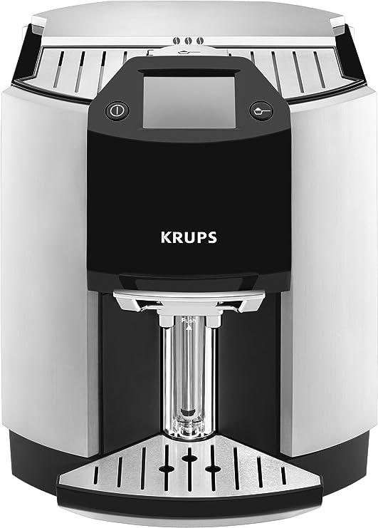 Amazon.com: KRUPS EA9010 Máquina de café expreso totalmente ...