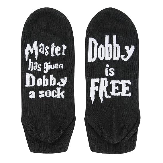 Dobby es libre de algodon calcetines calcetines de tobillo qué Dobby es libre de algodon calcetines unisex 2 Pack FZCJbUIM