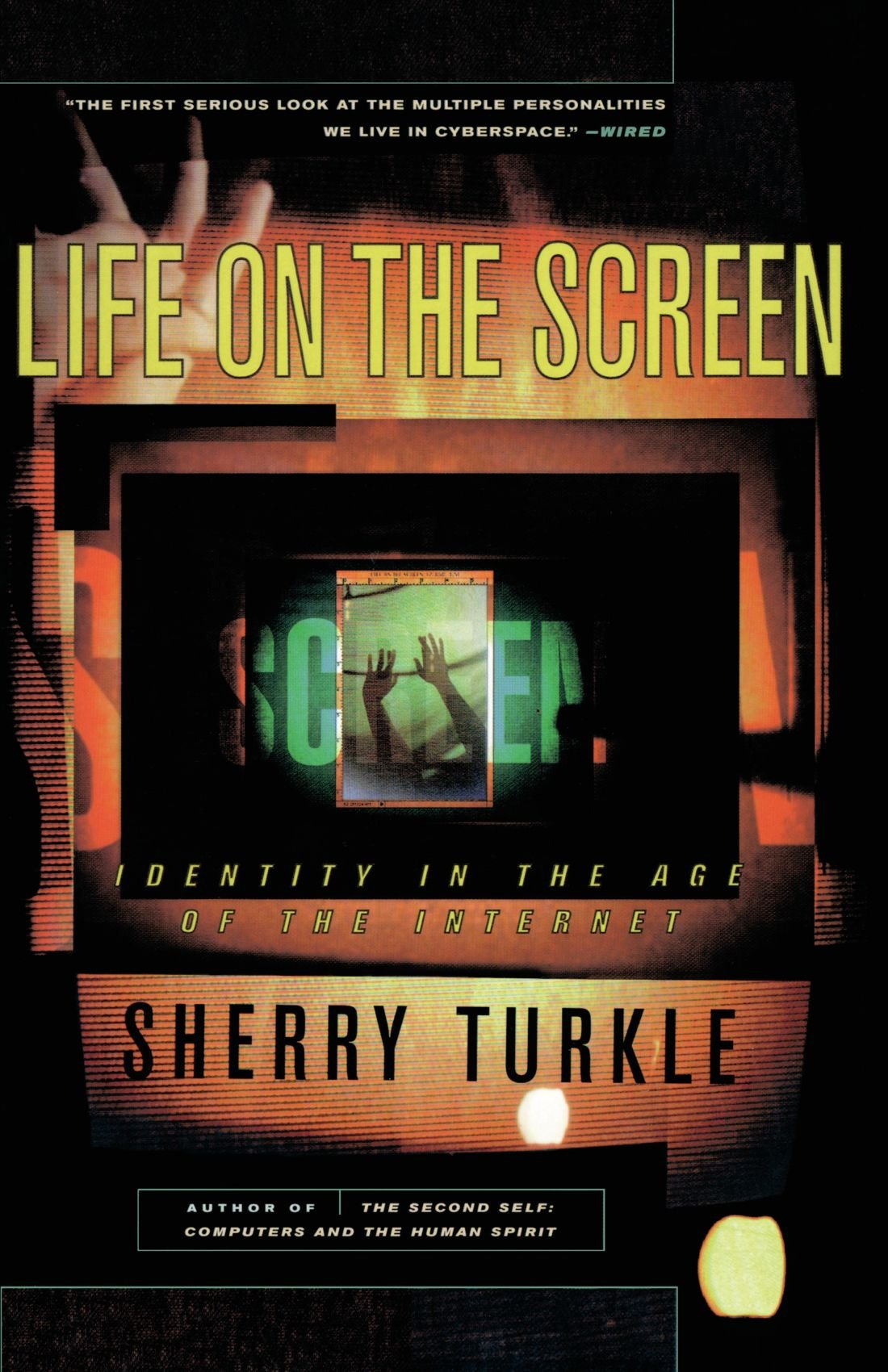 Life on the Screen: Identity in the Age of the Internet: Amazon.es: Sherry Turkle: Libros en idiomas extranjeros