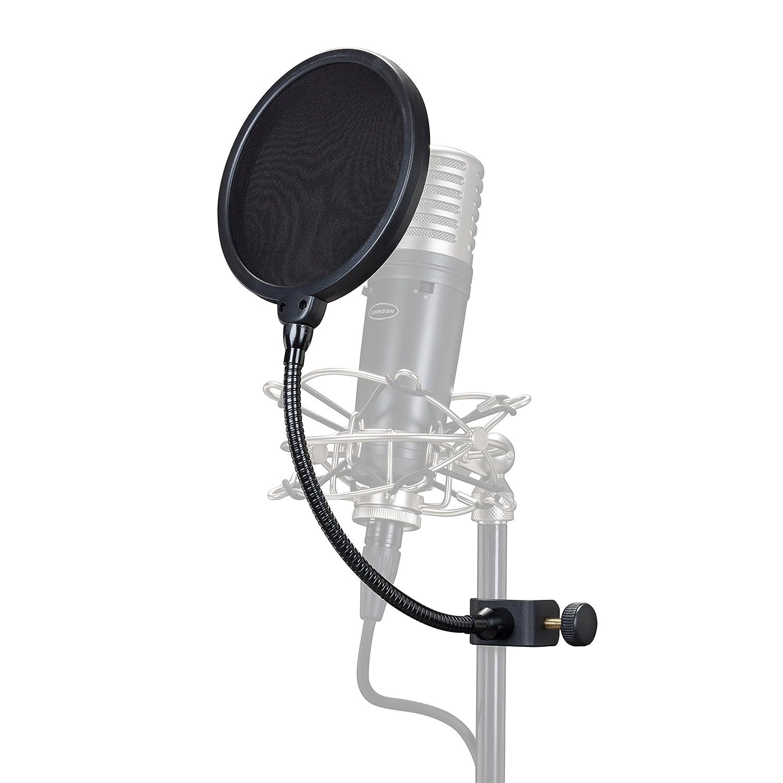 Samson PS04 Microphone Pop Filter