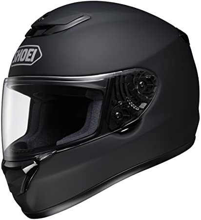 Shoei Qwest Matte Black Full Face Helmet