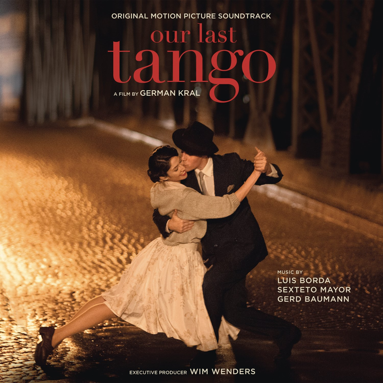 CD : Various - Our Last Tango / Various (Canada - Import)