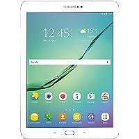 Samsung Galaxy Tab S2 T819 24,6 cm (9,7 Zoll) LTE Tablet PC (2 Quad Core Prozessoren 1,8 GHz + 1,4GHz 3GB RAM Android) Weiß