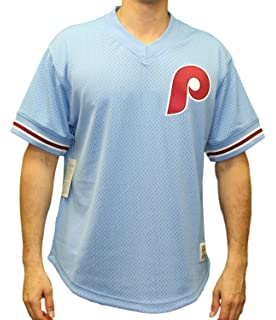 Philadelphia Phillies Mitchell & Ness MLB Mens