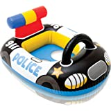 Intex 59586-1 Kiddie Floats - Police, Blue