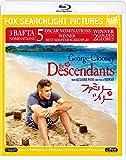 ファミリー・ツリー [AmazonDVDコレクション] [Blu-ray]