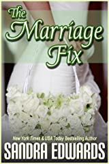 The Marriage Fix (Billionaire Games Book 3) Kindle Edition