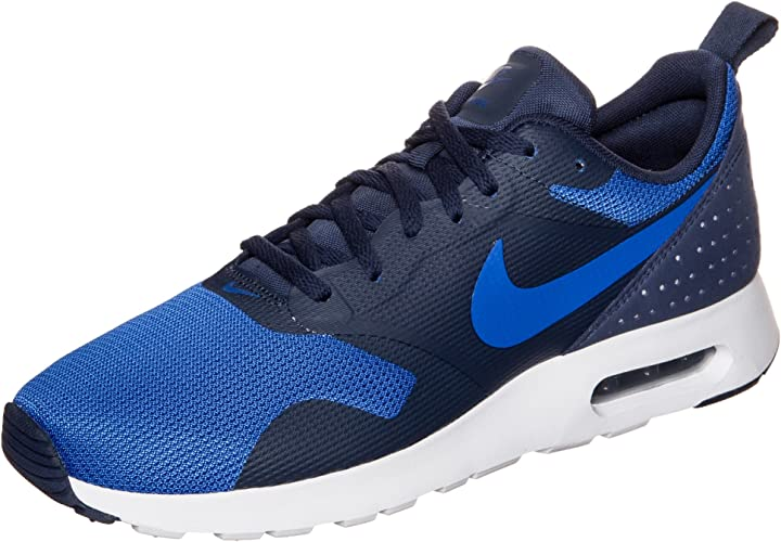 Nike Air Max Tavas, Baskets Basses Homme