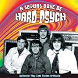 A Lethal Dose Of Hard Psych