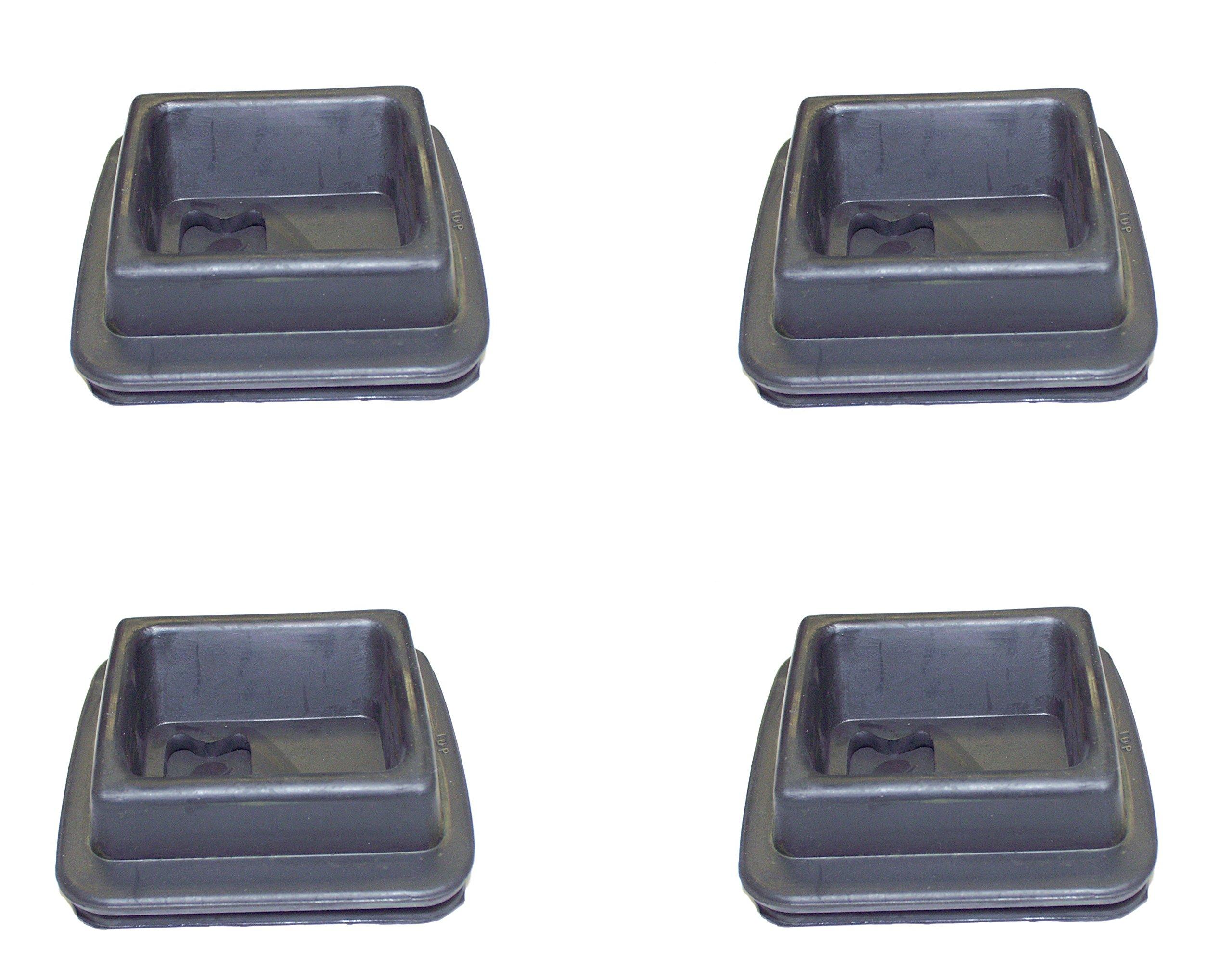 Crown Automotive 3236453 Clutch Fork Boot (4)