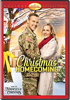 Christmas Homecoming Ideas.Amazon Com A Veteran S Christmas Sean Faris Eloise
