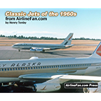 Classic Jets of the 1960s (English Edition)