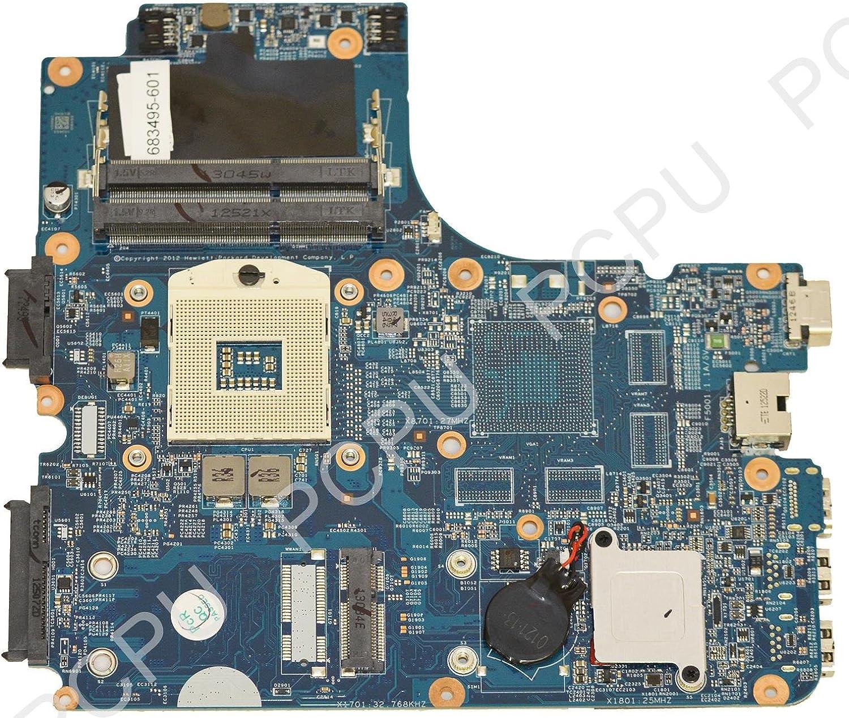 683495-601 HP 4440s 4540s Intel Laptop Motherboard s989