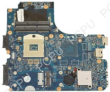 HP System board Placa base - Componente para ordenador portátil (Placa base, ProBook 4540s, ProBook 4440s, ProBook 4441s): Amazon.es: Informática