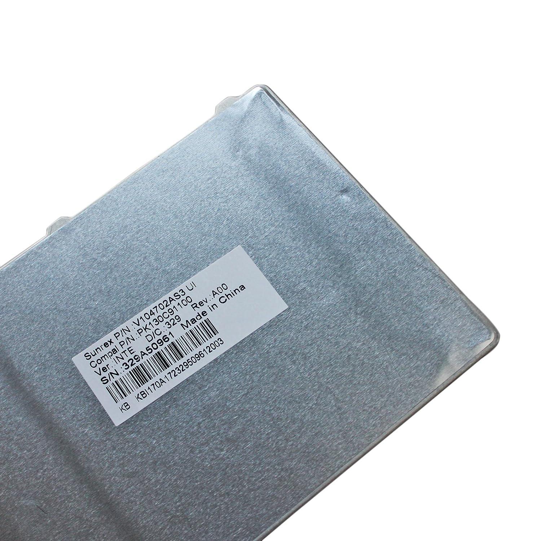 New Genuine Acer Aspire 7750G-2634G75Mnkk 7560-7657 Laptop US Keyboard