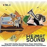 BR - Heimatsound, Vol. 2