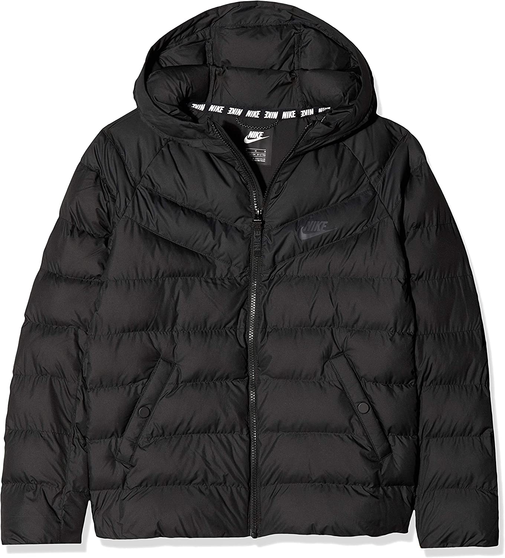 : Nike Sportswear Big Kids' Synthetic Fill Jacket