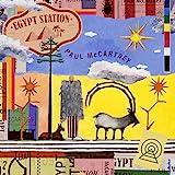 Egypt Station by Paul McCartney, CD