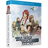 Tales of the Abyss - The Complete Series [Blu-ray]
