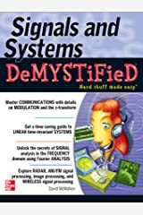 Signals & Systems Demystified Kindle Edition