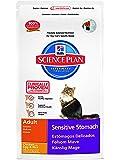 Hill's Science Plan Feline Adult Light Pack Mixte sachets 12 x 85 grs