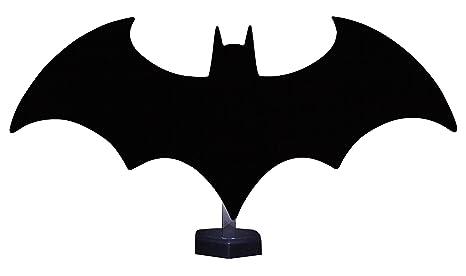 amazon com paladone batman eclipse night light a batman logo lamp