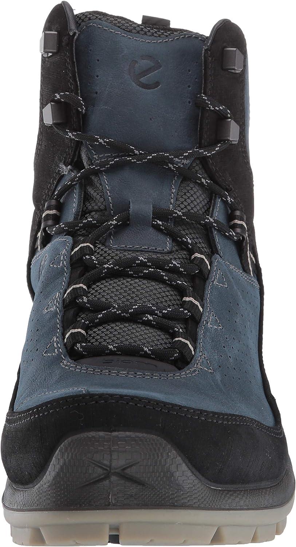 Chaussures de Randonn/ée Hautes Homme ECCO Biom Terrain