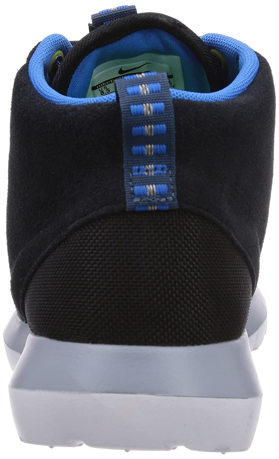 vdzei Nike Roshe Run Sneakerboot, Men\'s Trainers: Amazon.co.uk: Shoes &