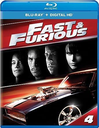 Fast & Furious 2009 Edizione: Stati Uniti Italia Blu-ray: Amazon ...
