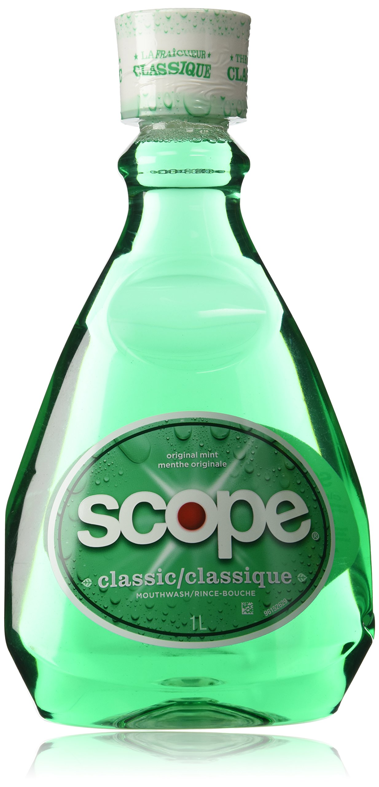 Scope Mouthwash - bottle