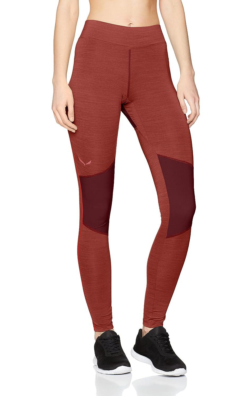 Salewa Damen Pedroc Dry Tights Shorts