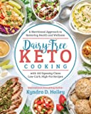 Dairy Free Ketogenic Cooking